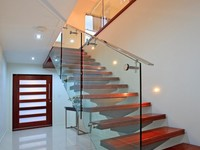 Stairpro Steel Mono-String Stair