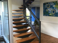 Stairpro Stairs 103