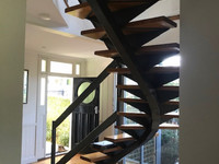 Stairpro Stairs 104