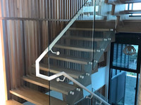 Stairpro Stairs 108