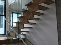 Stairpro Stairs 111