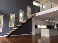 Stairpro Stairs 235