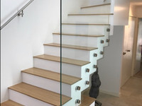 Stairpro Stairs 37