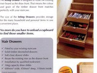 InStep Drawer Brochure Page 2