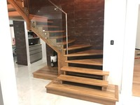 Stairpro Stairs 94