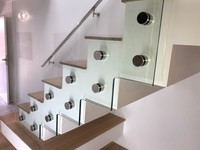Stairpro Stairs 40
