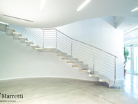 Marretti Stairs Brisbane