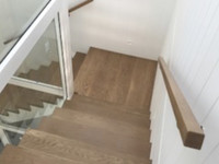 Stairpro Stairs 219