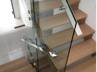 Stairpro Stairs 221