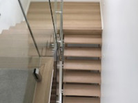 Stairpro Stairs 222
