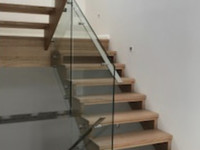 Stairpro Stairs 223