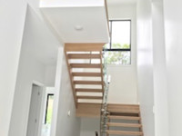 Stairpro Stairs 224