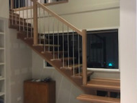 Stairpro Stairs 225