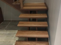 Stairpro Stairs 226