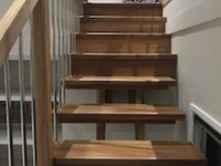 Stairpro Stairs 228