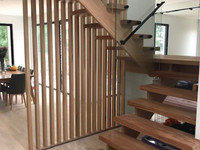 Stairpro Stairs 231