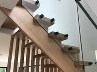 Stairpro Stairs 232