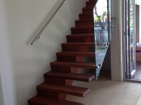 Stairpro Canter-levered Staircase