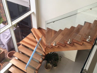 Stairpro Stairs 119