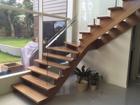 Stairpro Stairs 120