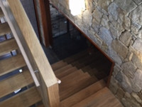 Stairpro Stairs 87