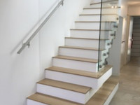 Stairpro Stairs 36