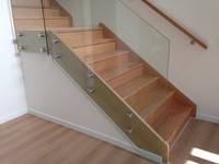 Stairpro Timber Staircase