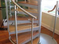 Stairpro Spiral Stairs
